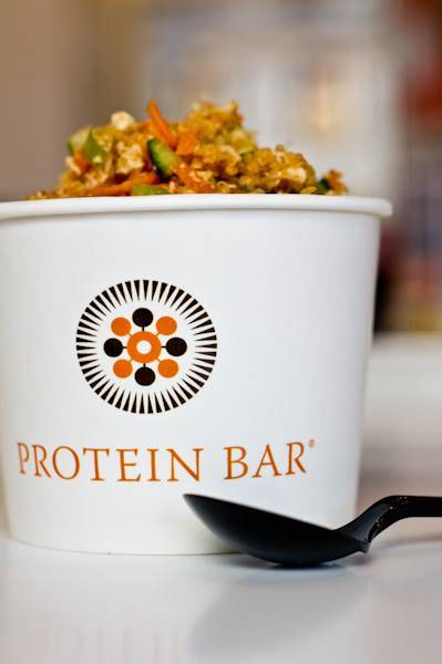 Protein Bar Lincoln Park