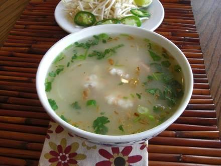 Tank Noodle Best Restaurant Guide;