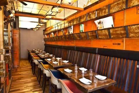 Ruxbin Kitchen Restaurant Chicago