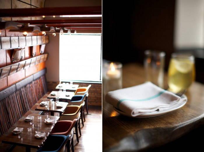 Ruxbin Kitchen Best Italian Restaurants In Chicago
