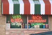 Vito & Nick's Pizzeria - Chicago