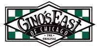 Gino's East - River North Oprah favorite pizza;
