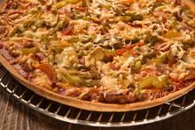 Aurelio's Pizza of Homewood