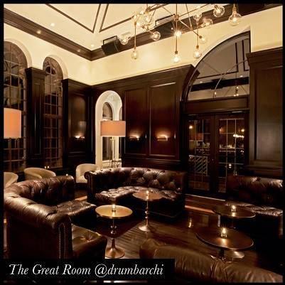 Drumbar Best Restaurant Guide;