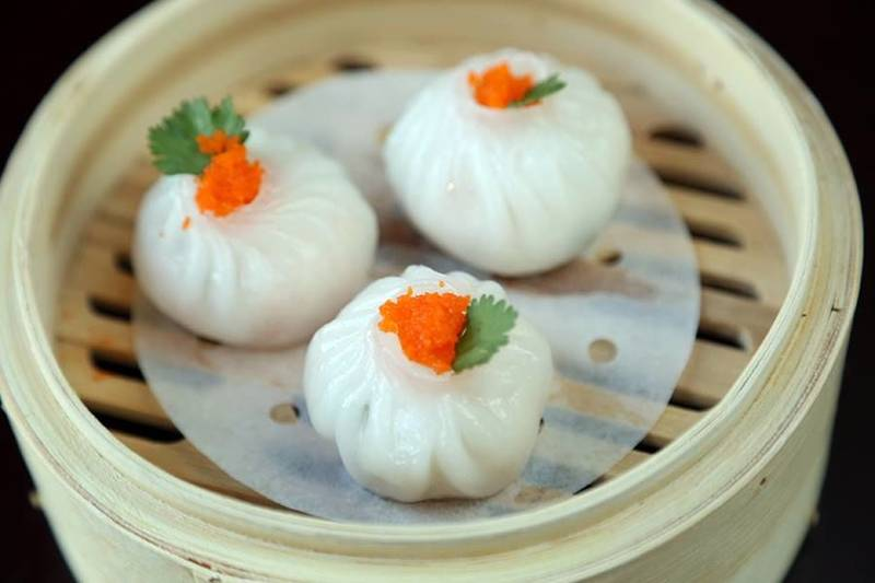 Yum Cha Dim Sum Parlor