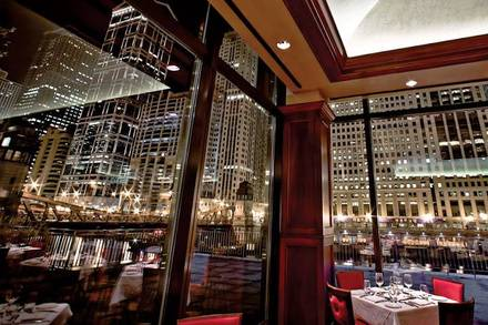 Chicago Cut Steakhouse best steakhouses in chicago