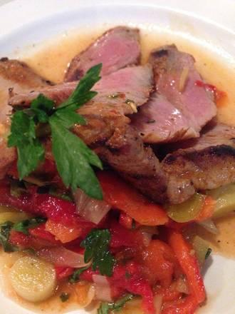 The Purple Pig best restaurants lincoln park;
