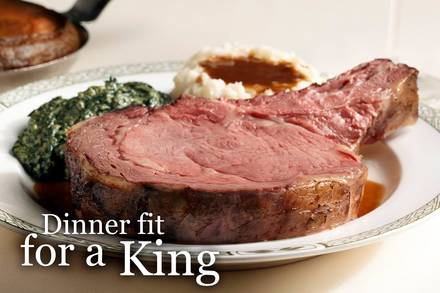 Lawry's The Prime Rib - Chicago best italian restaurant in chicago;