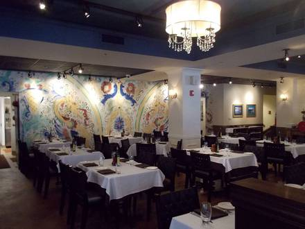 Nonnina Italian Restaurants in Chicago;
