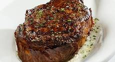 Best Steak Chicago