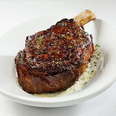 Ruth's Chris Steak House best chicago steakhouse
