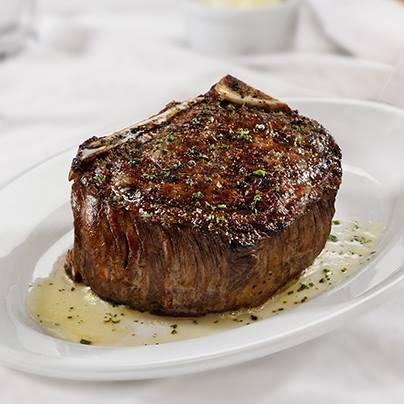 Ruth's Chris Steak House best steakhouse chicago