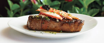 Fleming's Prime Steakhouse - Chicago best chicago steakhouse