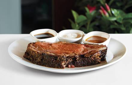Fleming's Prime Steakhouse - Chicago best steak chicago