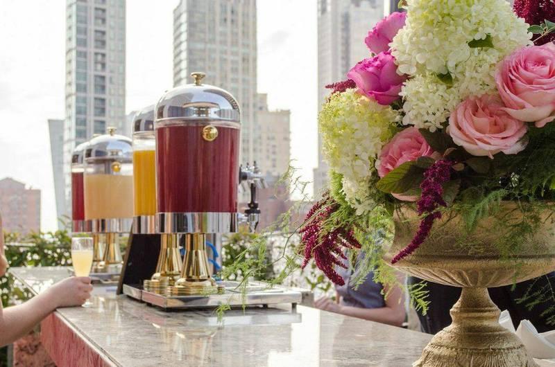deca Restaurant + Bar, Ritz-Carlton Chicago