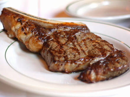 Smith & Wollensky Steakhouse - Chicago best steak chicago