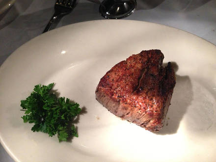 Smith & Wollensky Steakhouse - Chicago chicago steak house