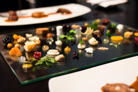Alinea best chicago restaurants