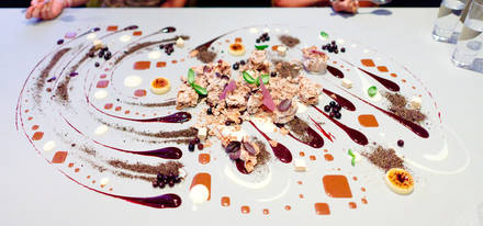 Alinea best german restaurants in chicago;