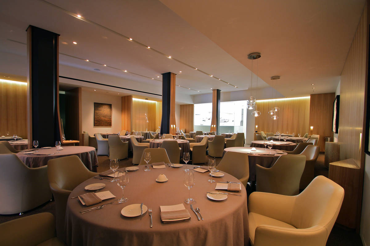 grace restaurant chicago restaurant - Chicago Restaurants With Private Dining Rooms