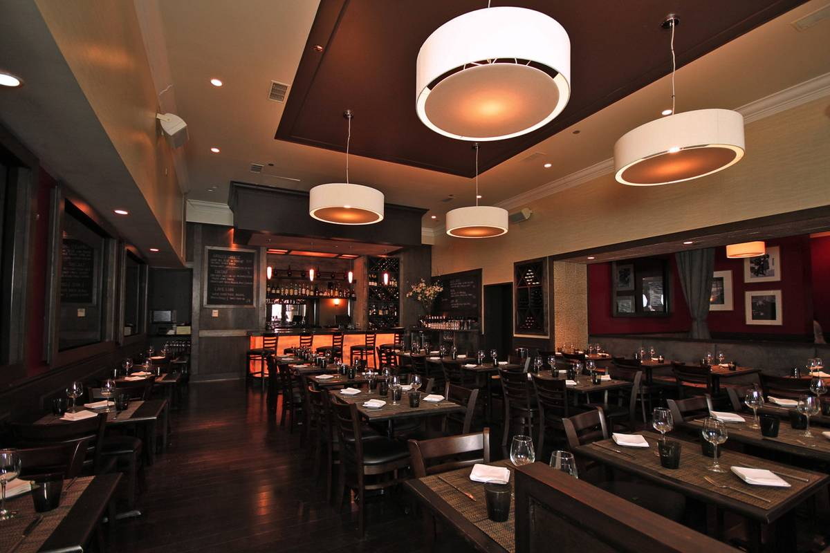 Truth Italian Restaurant in Chicago | Truth Italian ...