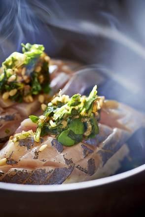 Momotaro Italian Restaurants in Chicago;