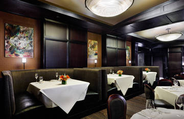 best chicago steakhouse