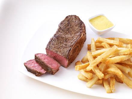 Benny's Chop House best steak chicago