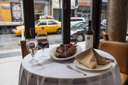 Empire Steak House best steak in nyc best steak nyc