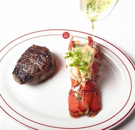 Maloney & Porcelli best steak in nyc best steak nyc