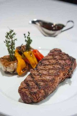 Angelo's 677 Prime best steakhouses in nyc