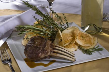 The Prime Grill  steak restaurants nyc