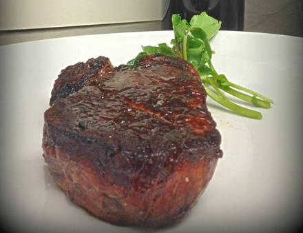 Desmond's Steakhouse best steakhouse in nyc