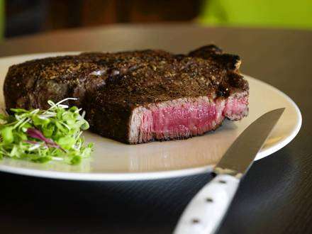 Steak 954 miami steakhouses