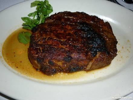 Morton's The Steakhouse miami steakhouses