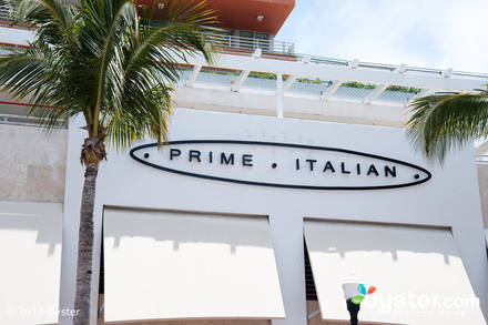 Prime Italian best steak in miami