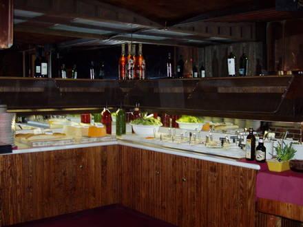 Raindancer Steak House best steak in miami