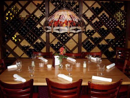 Raindancer Steak House brazilian steakhouse miami