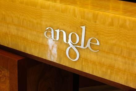 Angle Restaurant miami steakhouse
