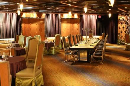 Angle Restaurant miami steakhouses