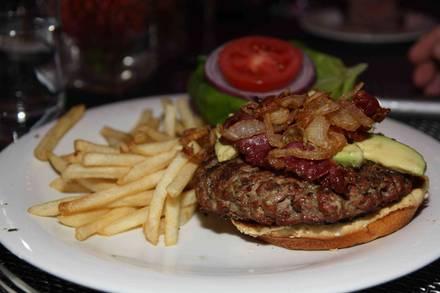 Kosh Restaurant best steakhouse in miami