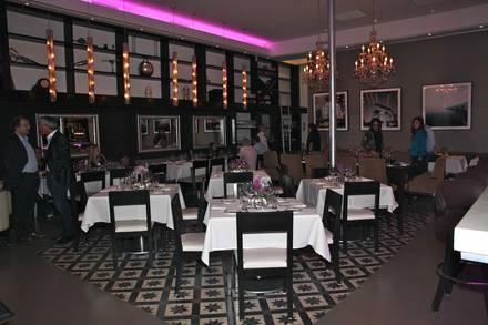 Kosh Restaurant best steak in miami