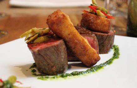 Stripsteak best steak in miami