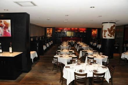 Chop House 305 brazilian steakhouse miami