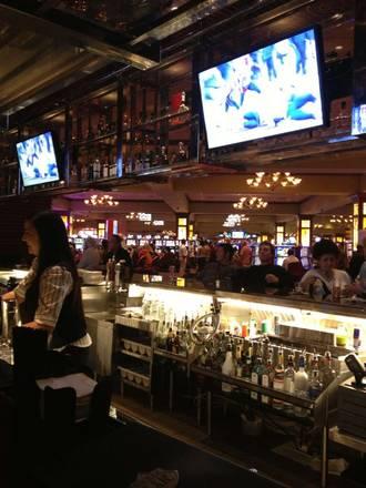 NYY Steak steak house miami beach