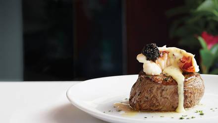 Fleming's Prime Steakhouse & Wine Bar miami steakhouses