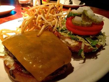 Houston's miami steakhouses