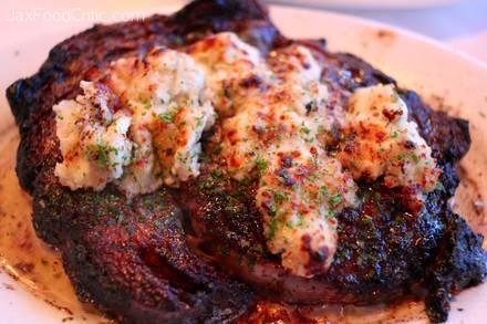 Ruth's Chris Steak House best steak in miami