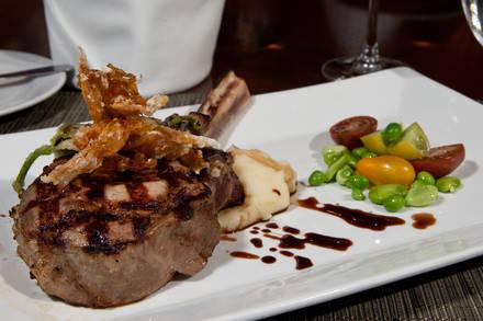 Davio's best steakhouses in nyc