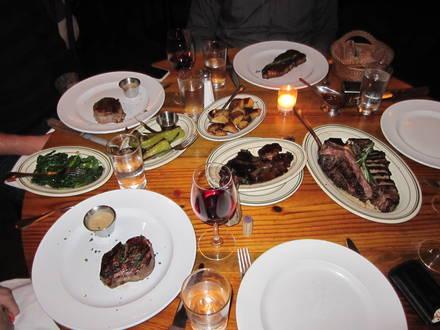 Macelleria nyc steakhouses